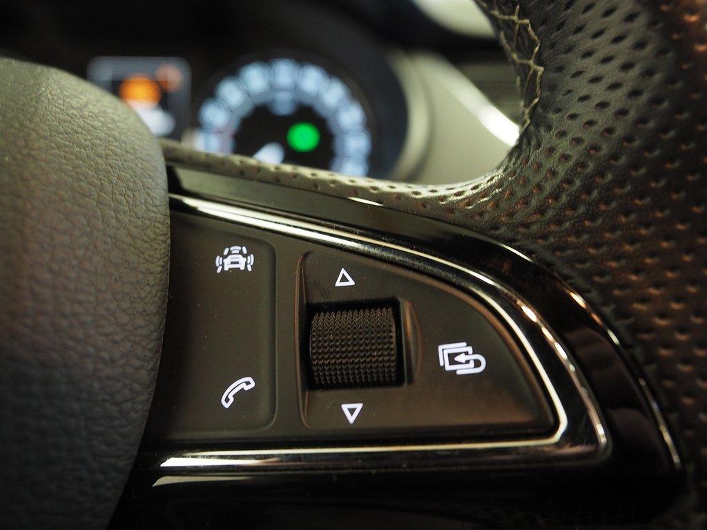 Skoda Octavia RS 2.0 TDI 4x4 Aut Euro 6 184hk D-värm Drag 2016