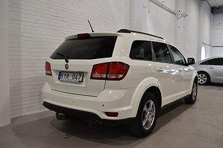Fiat Freemont 2.0 Multijet FWD (170hk) Urban Edition