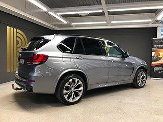 BMW X5 xDrive50i, F15 (449hk) M Sport