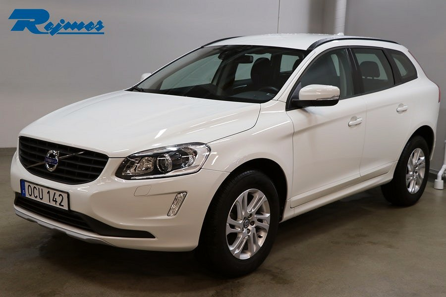 Volvo XC60 D3 Classic Kinetic Edition