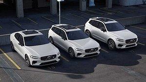 Volvo slår nytt rekord i augusti