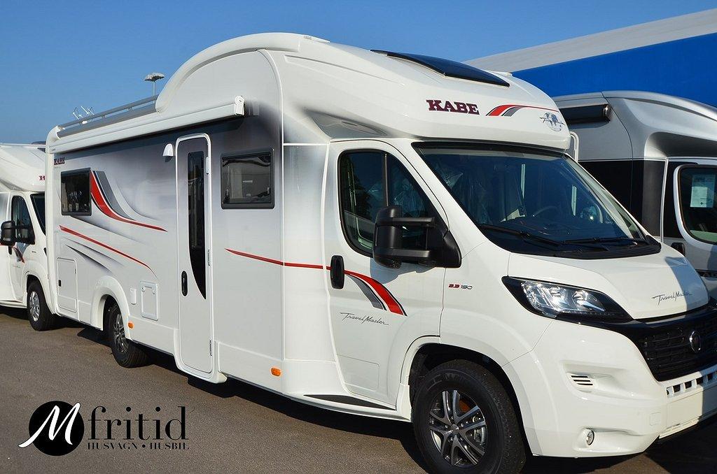 Kabe Travel Master X 780 LB
