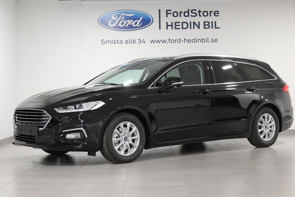 Ford Mondeo Titanium 1.5T 165hk Bensin/Gas