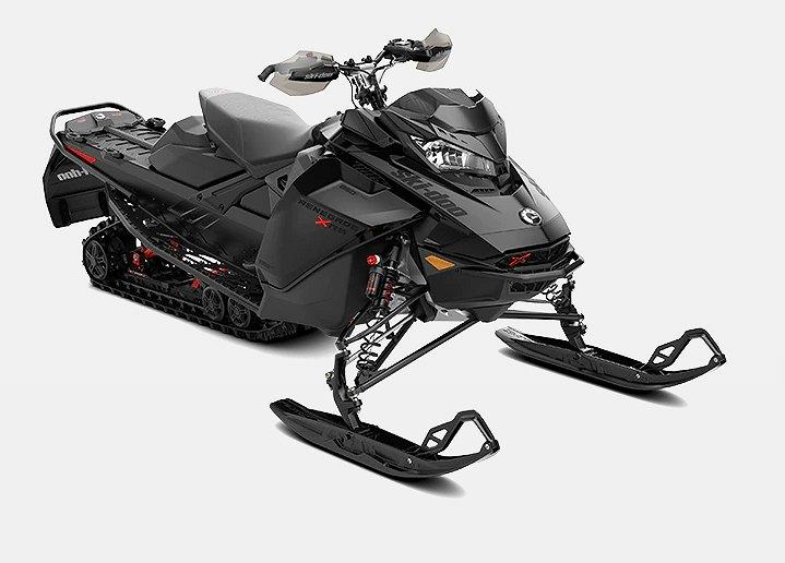 Ski-doo Renegade XRS 850 E-Tec -22 *Kampanj*