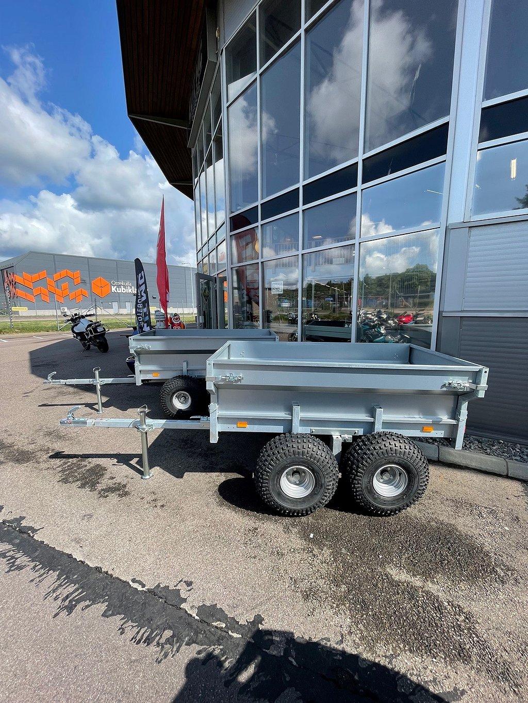 BRP Can-Am ATV-trailer - ELiT MC Göteborg