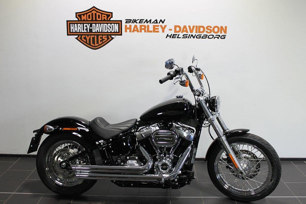 Harley-Davidson FXST 107 2 ÅRS GAR FRI FRAKT