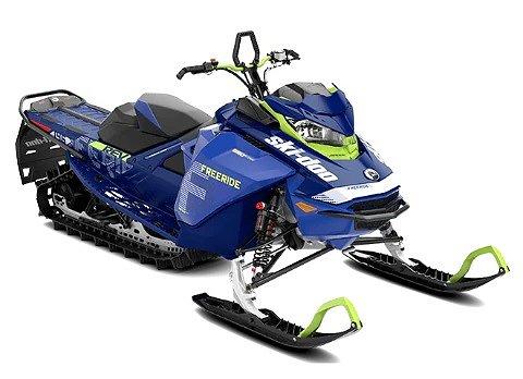 "Ski-doo Freeride 146"" 850 E-TEC"
