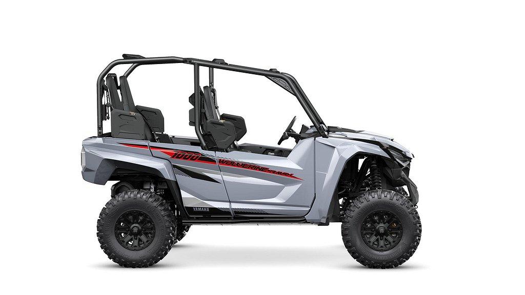 Yamaha Wolverine RMAX x4 1000