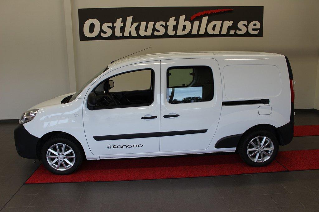 Renault Kangoo, Maxi 1.5 DCi  5 SITS