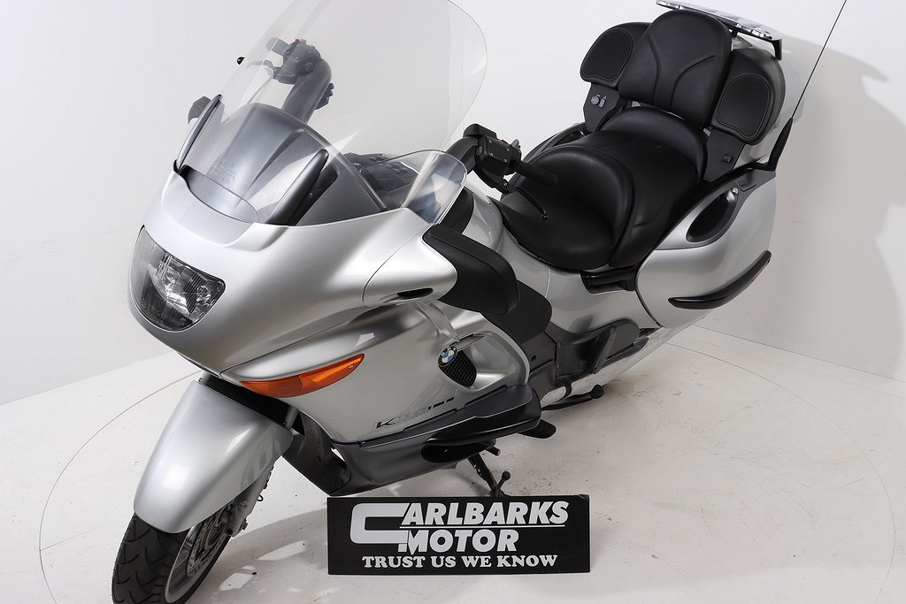 BMW K1200LT ABS 2150mil
