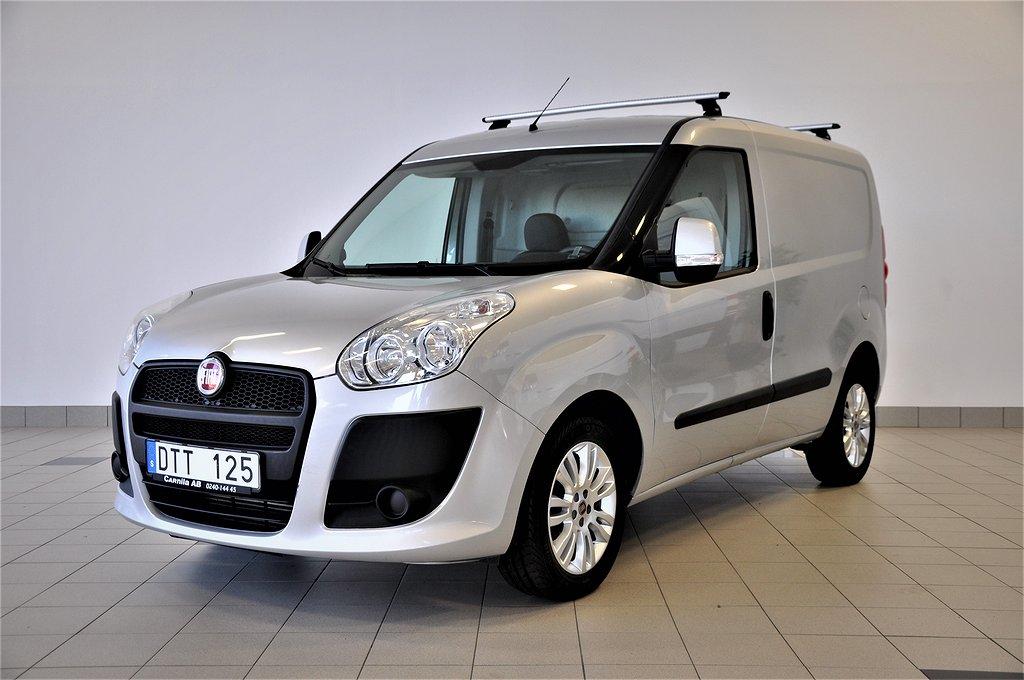 Fiat Doblo Cargo 1,3 Multijet