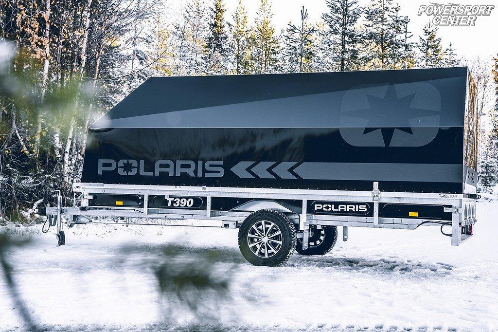 Övriga Polaris snöskotersläp T430