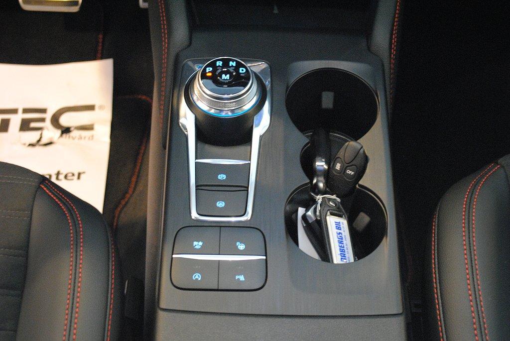 Ford Kuga ST-Line X 2.0 EcoBlue AWD Aut8 190hk