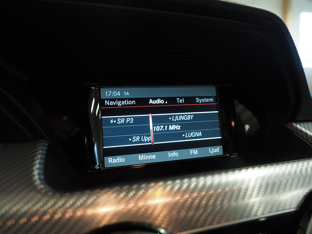 Mercedes-Benz GLK 220 CDI 4MATIC Aut 170hk (Drag) 2014
