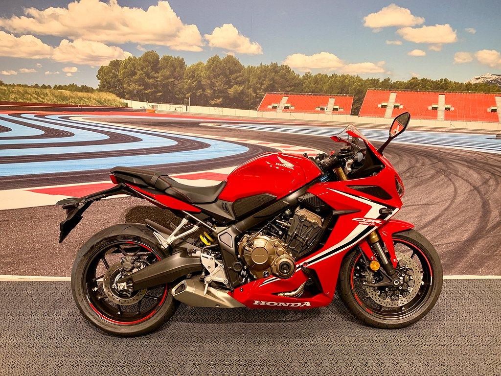 Honda CBR650R *FRI LEVERANS*