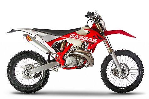 GasGas Ec 300