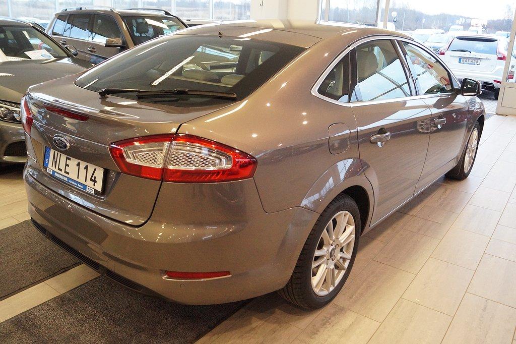 Ford Mondeo 2.0 TDCi Aut 140hk Business*1.95%ränta*