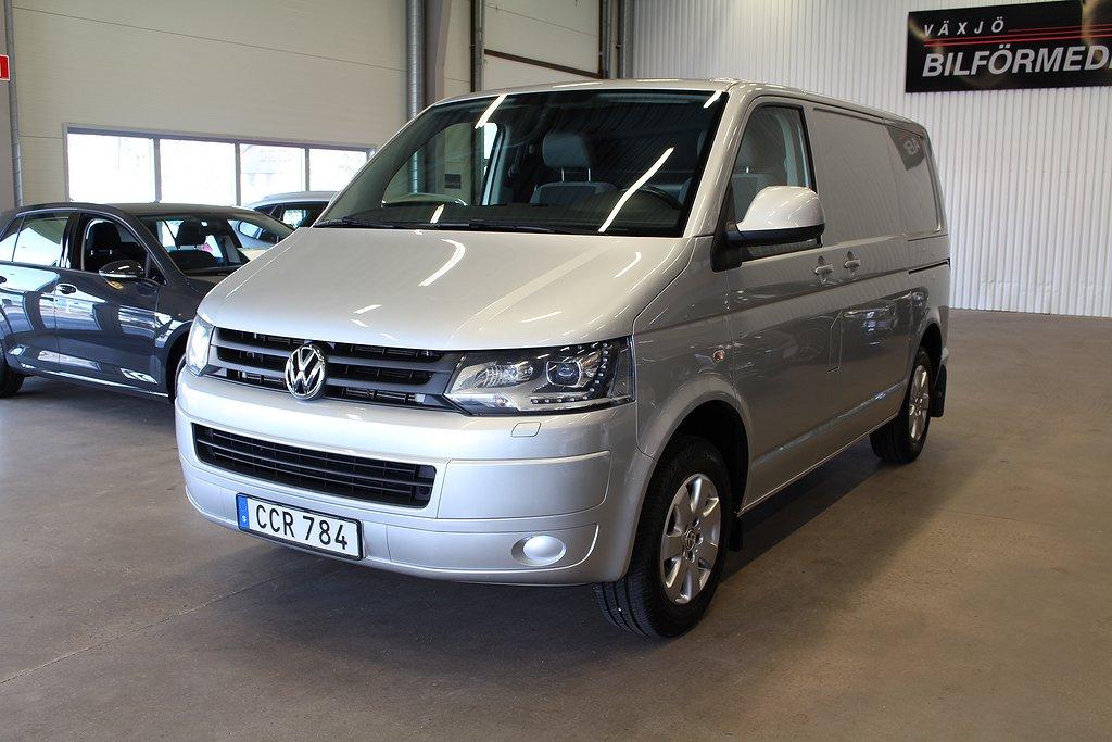 Volkswagen Transporter 2.0 TDI  DSG  Comfort 140hk