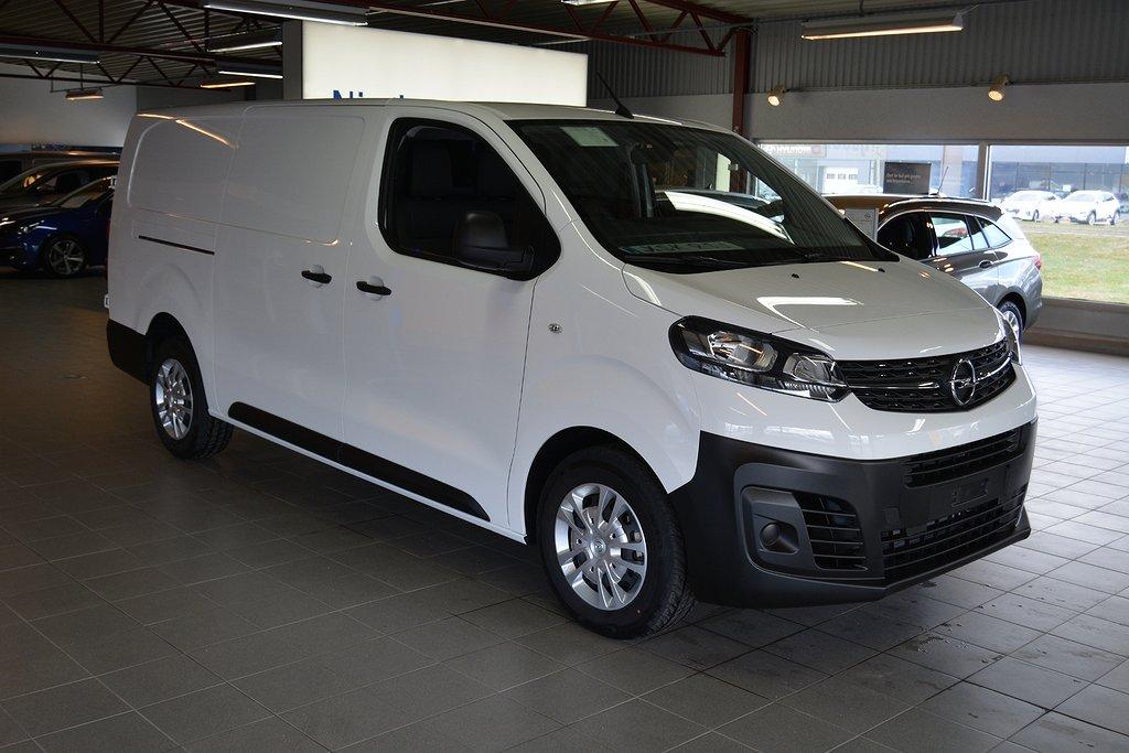 Opel Vivaro Business L3 180HK AT8