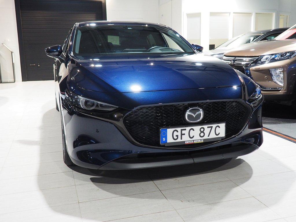 Mazda 3 SKY TECH Aut DEMO 2019