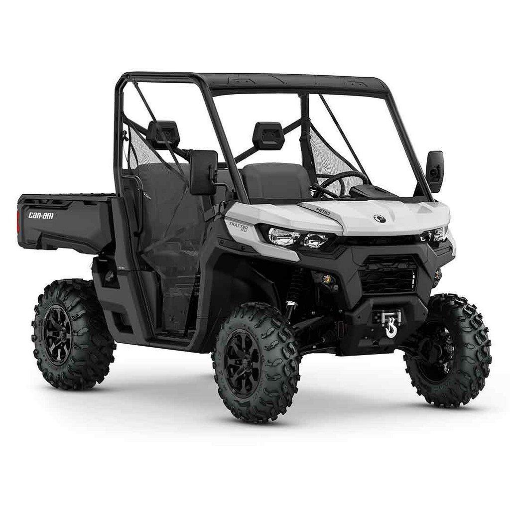 Can-Am Traxter XU HD10 (Traktor B) 2021