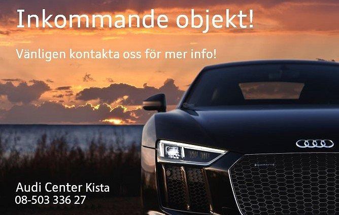 Audi A4 Quattro Avant 2.0 TDI 190HK S-tronic