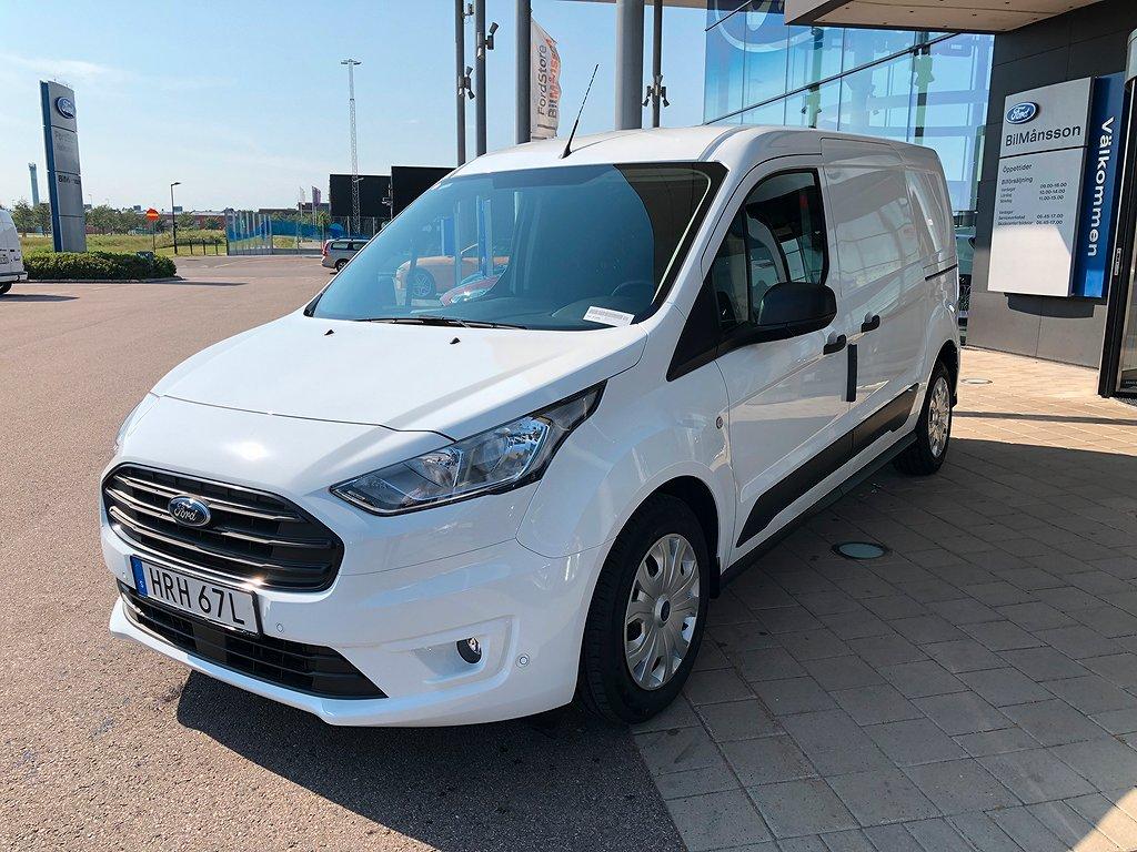 Ford Connect Trend L2 1,5TD 100hk AUT. KAMPANJBIL !