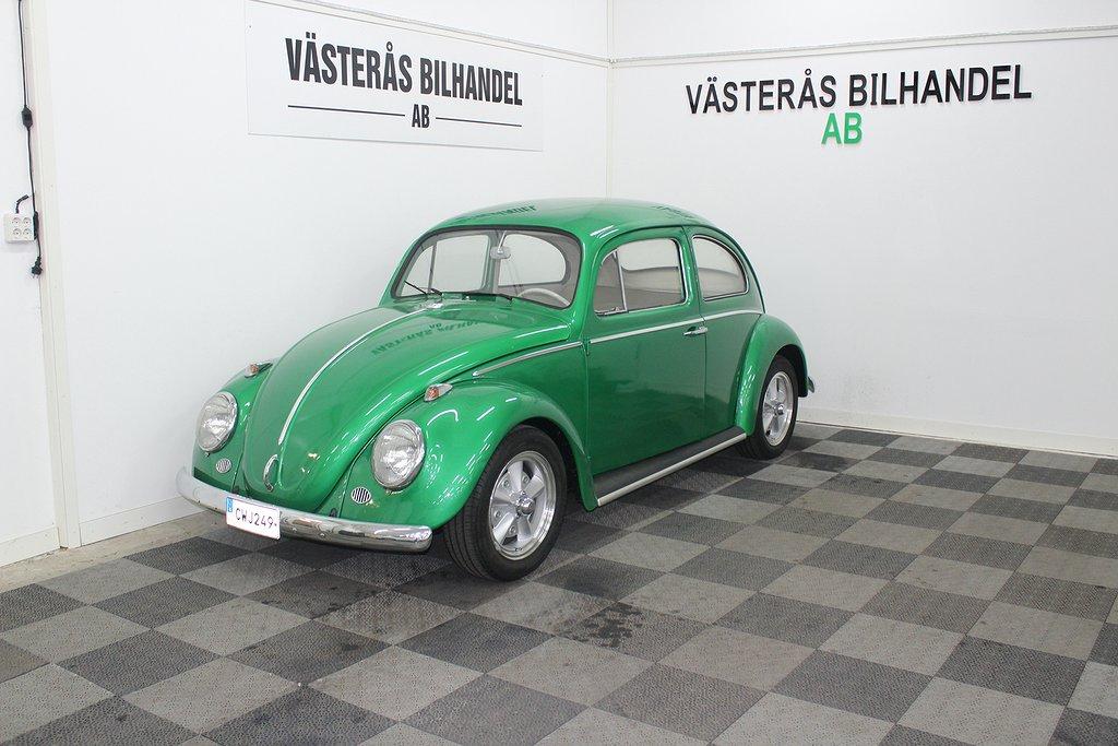 Volkswagen 1200 1.2 34hk