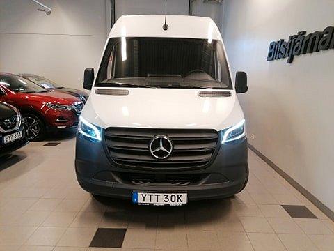 Mercedes-Benz Sprinter 316 A2 7G-Tronic