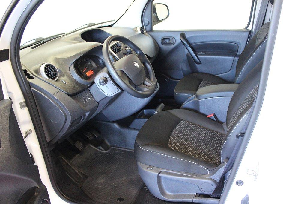 Renault Kangoo, 1.5 DCi