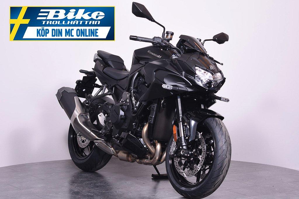 Kawasaki Z H2 1,95% 5År Non-Stop Garanti