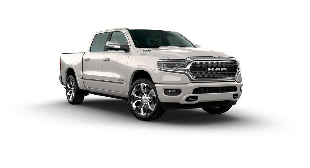 Dodge Ram 1500 Limited 4wd 2439kr skatt
