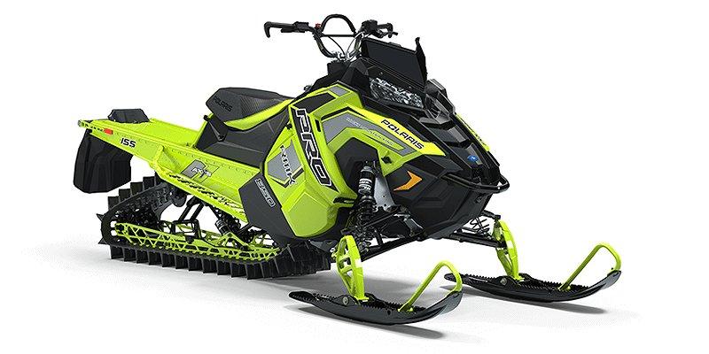 """Polaris 850 PRO RMK 155 3"""" - 19"""