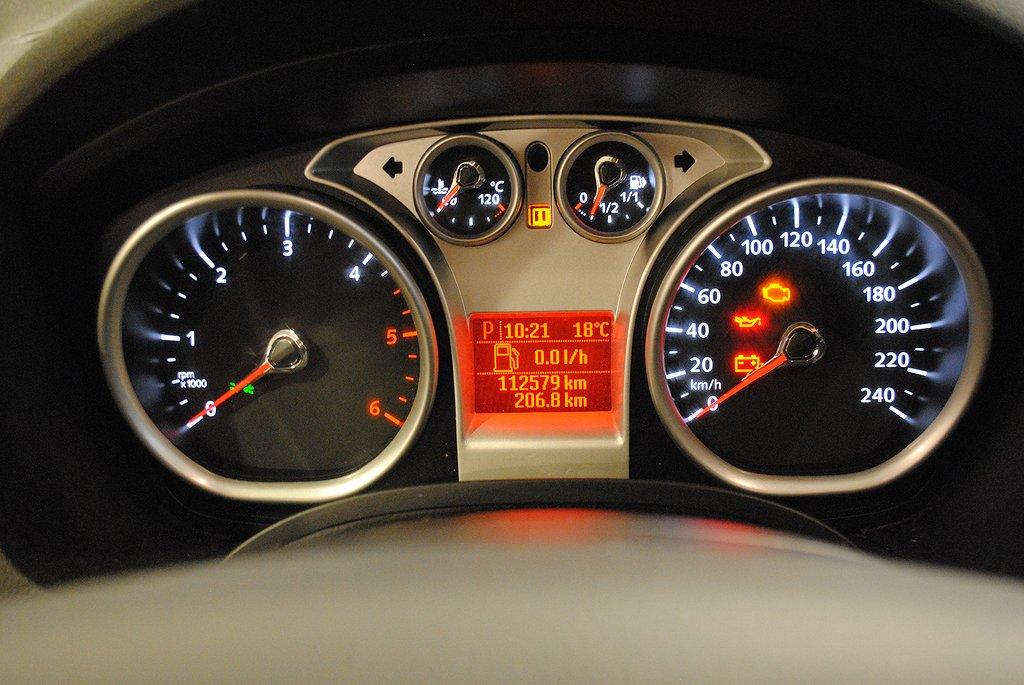 Ford Kuga 2.0 TDCi 163hk 4x4 Aut Titanium