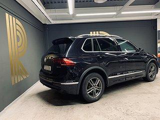 VW Tiguan 2.0 TDI 4MOTION (190hk) Premium, Sport