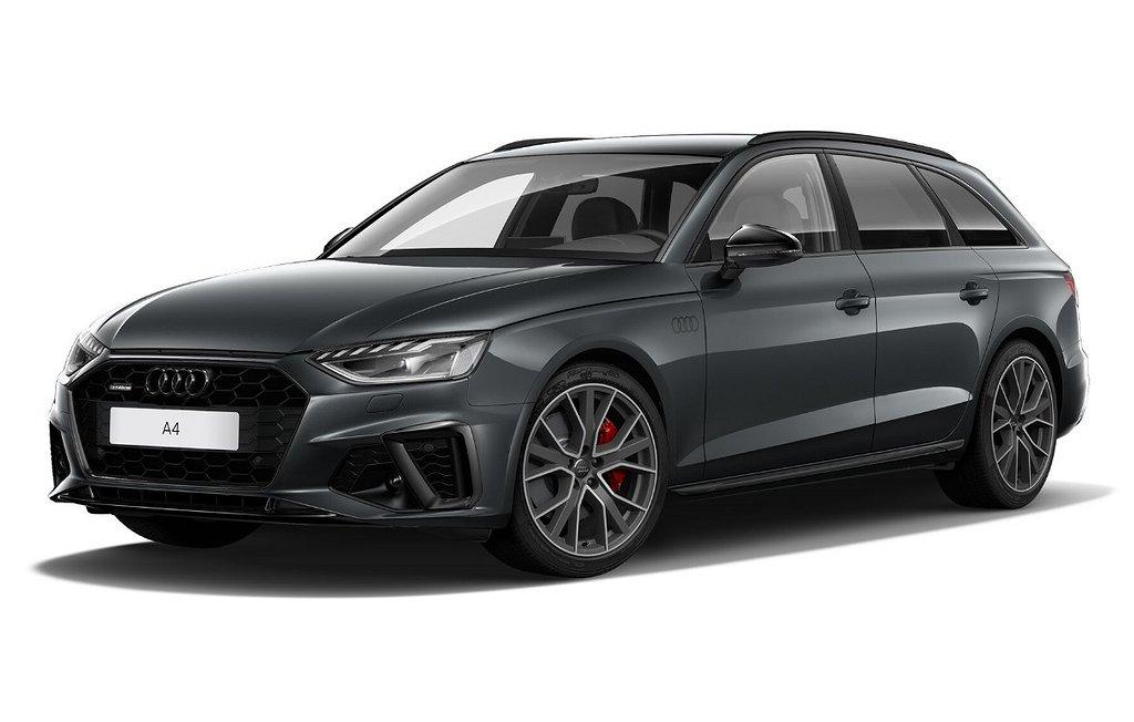 Audi A4 AVANT EDITION ONE 40TDI QUATTRO  S-TRONIC