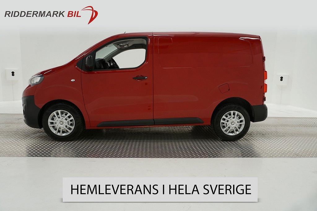 Peugeot Expert BlueHDi Skåp (95hk)