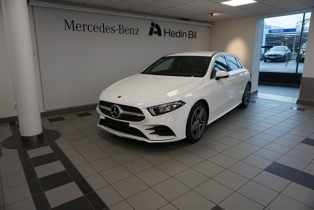 Mercedes-Benz A 180 A AMG
