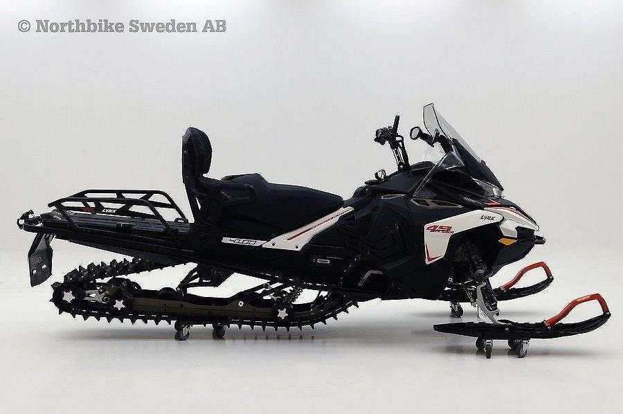 Lynx 49 Ranger ST 900 ACE Kampanj 1,45% ränta!