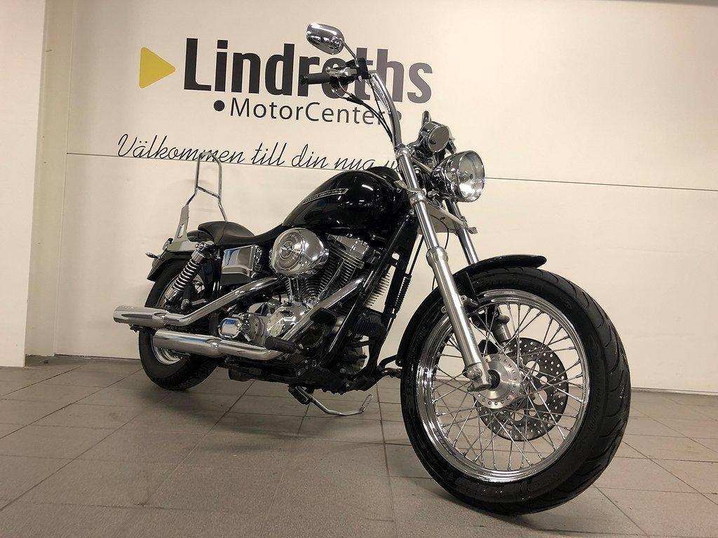 Harley-Davidson FXDCI Dyna Super Glide