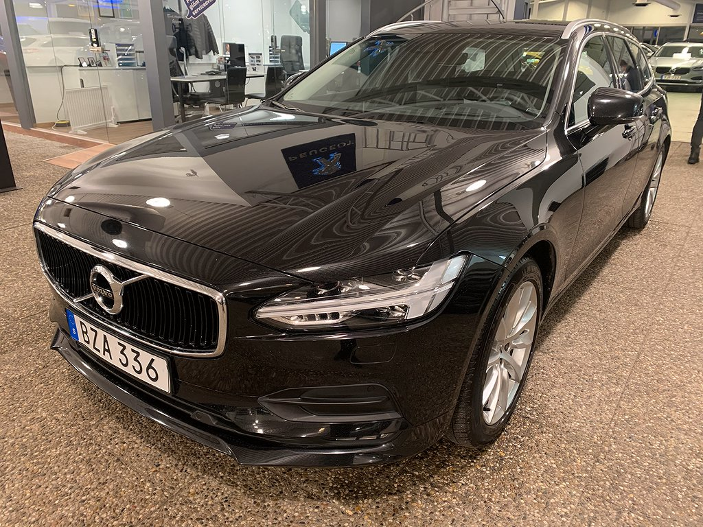 Volvo V90 D3 Geartronic Business Advanced Euro 6 150hk