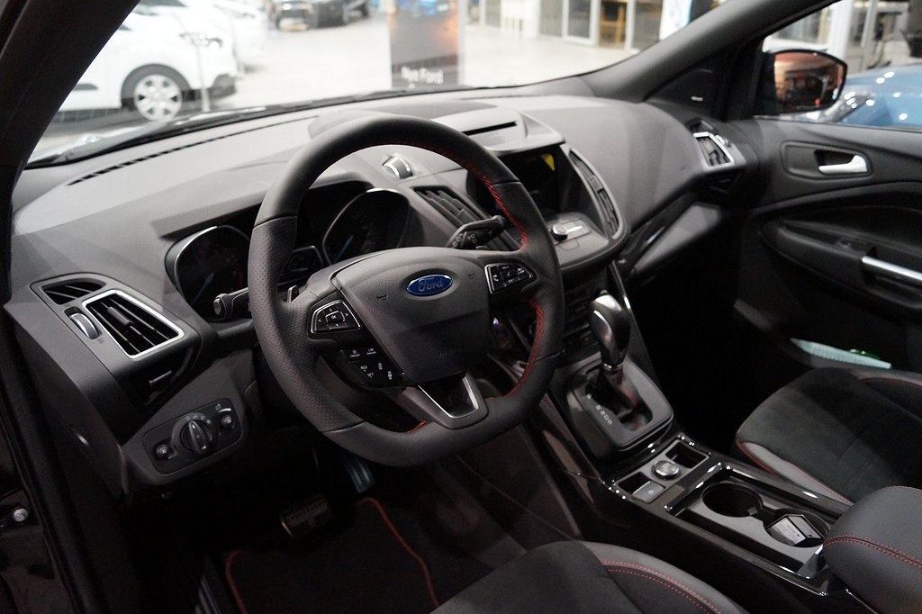 Ford Kuga ST-Line 1.5T EcoBoost E85 Edition Aut*Drag*