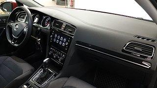 VW Golf VII 1.4 TSI 5dr (150hk) Sport, R-line