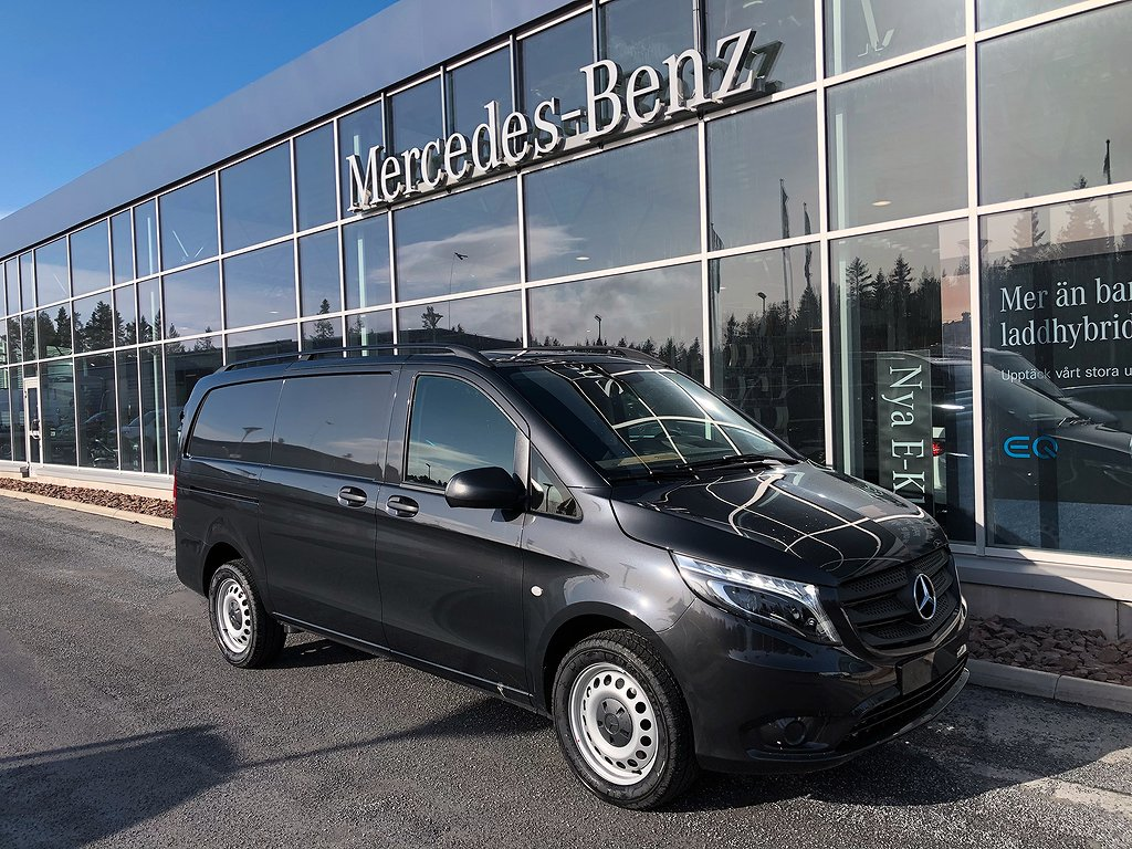 Mercedes-Benz Vito 116 CDI 4x4