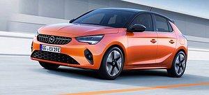 Läcka: Första bilderna på nya Opel Corsa