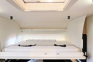 Husbil-integrerad Pilote Sensation G 650 15 av 15