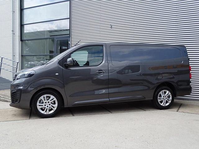 Opel Vivaro L3H1 Launch Edition D120 MT6