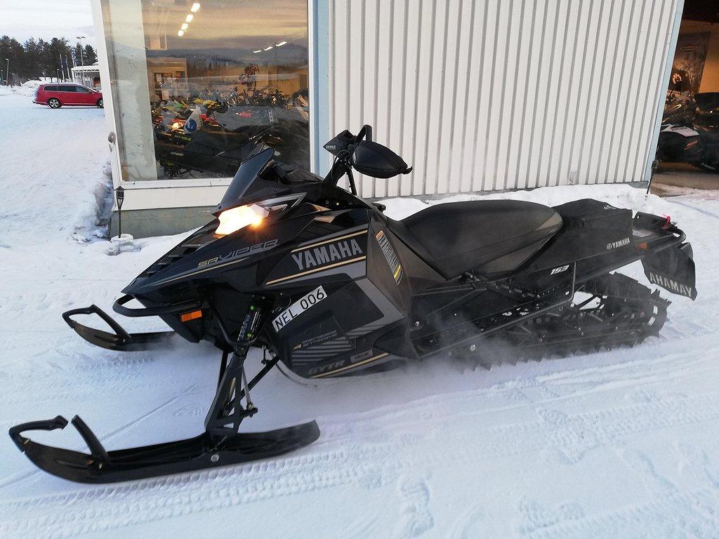 """Yamaha SR Viper MTX 153"""""""