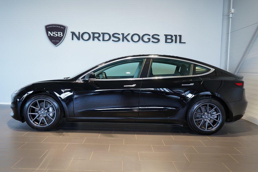 Tesla Model 3 | ***SÅLD***