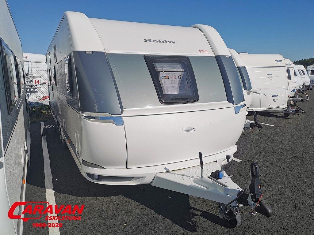 Hobby 650 UMFe Prestige / Mover / AC / ALDE